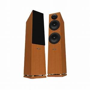 Polk Audio Floor Standing Speaker  Rti10  - Black