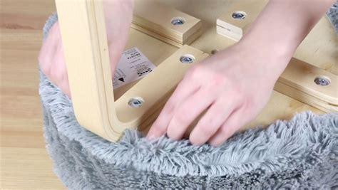 Hocker Bezug Nähen by Ikea Frosta Hack Hocker Sitzkissen N 228 Hen Kullaloo