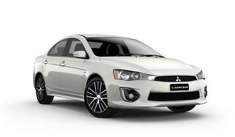 Mitsubishi Car : New Mitsubishi Lancer Es