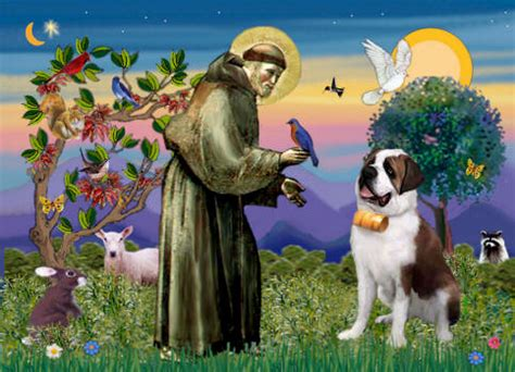 world animal day and blessing of the pets 183 guardian liberty voice