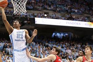 Sterling Manley Out For UNC's Game vs. Harvard on ...
