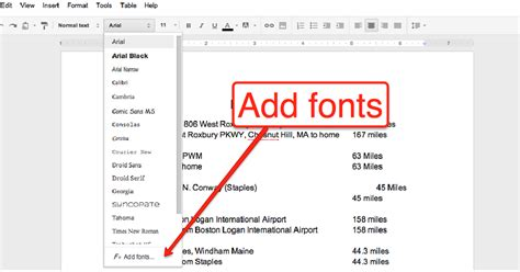 Unfortunately, you cannot add typefaces you find at the websites above to google docs. Customizing Fonts and Emojis in Google Docs | Google education, Education quotes, Google documents