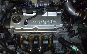 Manual De Servicio Mitsubishi 4g1x  4g13  4g15