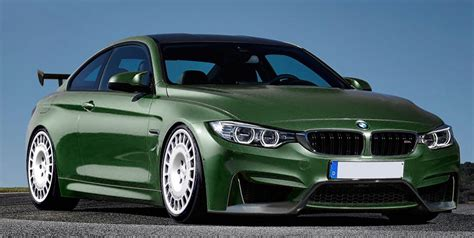 Alphan Performance Tuning Bmw M4 With 520 Hp
