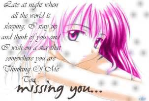 I AM Missing You Quotes