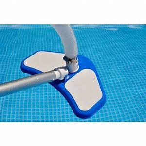 Comment Nettoyer Le Fond D Une Piscine Sans Aspirateur : aspirateur de piscine manuel ~ Melissatoandfro.com Idées de Décoration