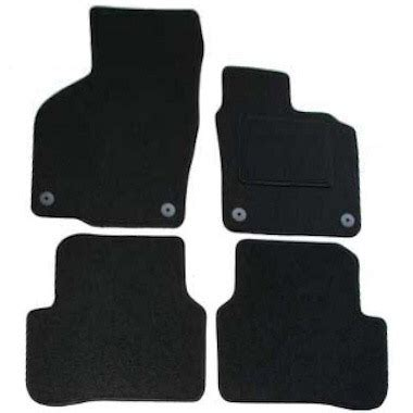 vw passat floor mats 2008 volkswagen passat cc 2008 to 2012 car mats by scm