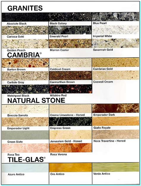 types of stone flooring pdf gurus floor