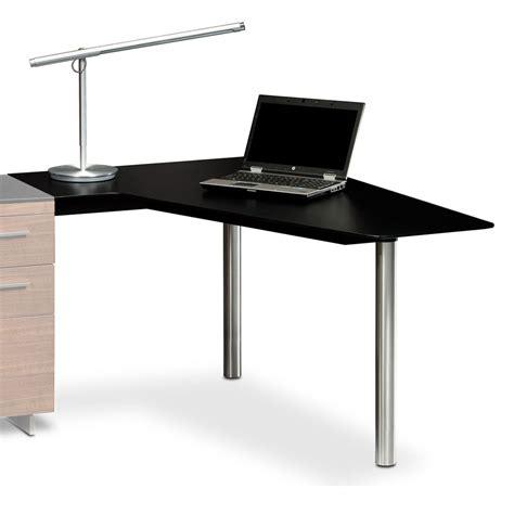 Bdi Sequel Desk Canada by Modern Desks Bdi Sequel Modern Peninsula Desk Eurway