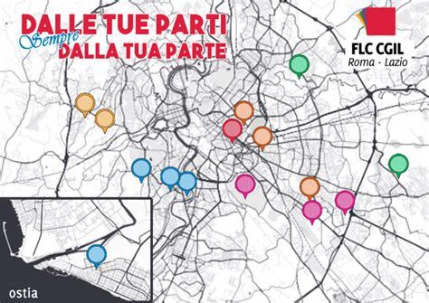 Ufficio X Atp Roma by Flc Cgil Roma E Lazio