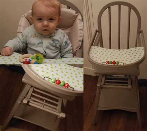 la blague de la chaise la chaise haute minireyve
