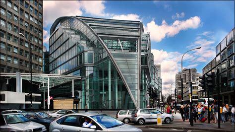 Londra, Architettura Moderna  Viaggi, Vacanze E Turismo