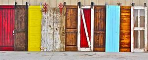 Barn Doors - Farmhouse - Interior Doors - salt lake city