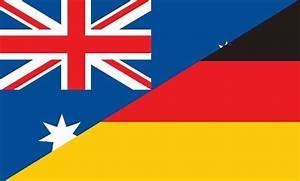 Deutsche Fahne Kaufen : flaggen shop deutschland australien flagge 90x150 cm e kaufen bestellen ~ Markanthonyermac.com Haus und Dekorationen