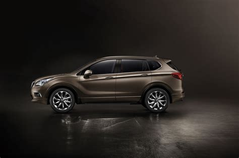 Buick Small Crossover by Buick Envision Compact Crossover Most Likely Coming To