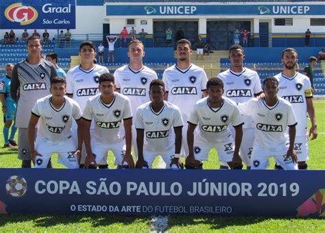 Botafogo x Guarani: saiba como assistir ao jogo da Copinha ...