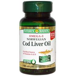 Liver Cod Oil Pictures