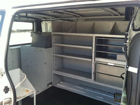 Astro Cargo Van To Camper Conversion Traveling Troy