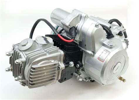 110cc Automatic 52fm Atv (with Reverse