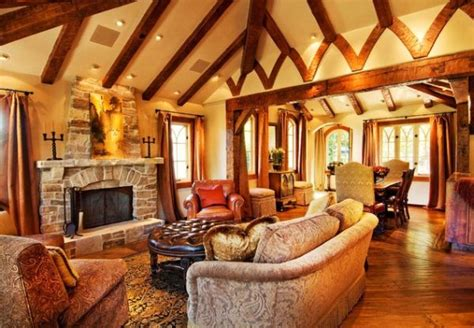 tudor home interior does your home style