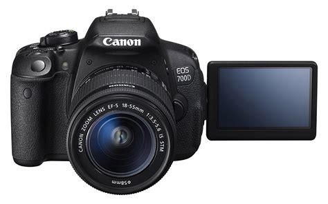 canon eos 700d digital slr review digital canon eos 700d cameracreativ