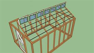 Wooden Greenhouse Design Plans Free PDF Woodworking