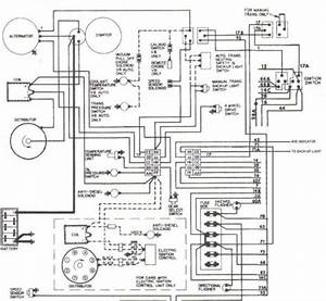 Scout Ii Wiring Diagram
