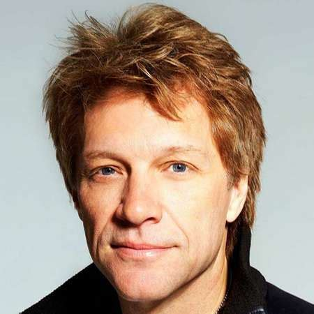 Jon Bon Jovi Bio Affair Married Spouse Salary