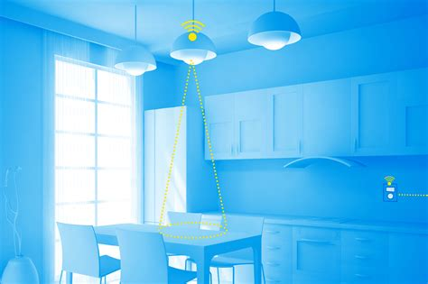 The Future is in Lighting Controls | Architectural ...