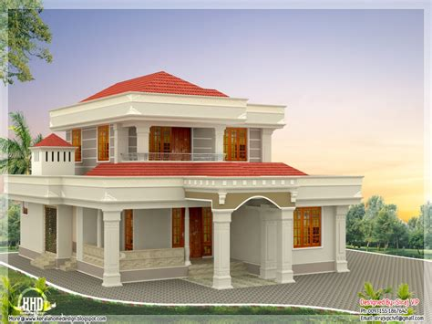 Plans For Small Houses Indian Style  Home Design And Style