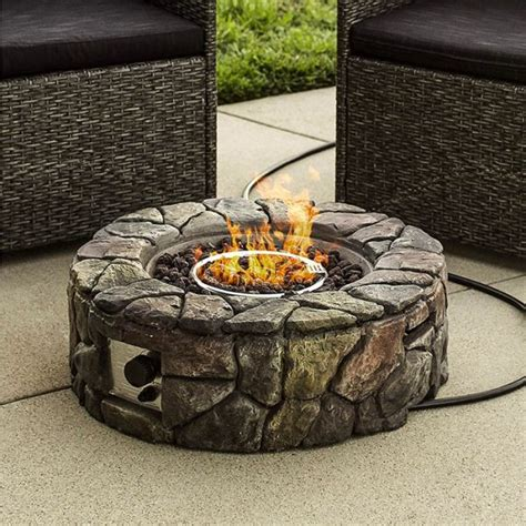 Propane Pits For Sale by 51 Modern Fireplace Designs To Fill Your Home With Style