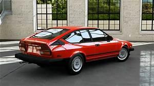 Forza Motorsport 5 - 1986 Alfa Romeo Gtv-6