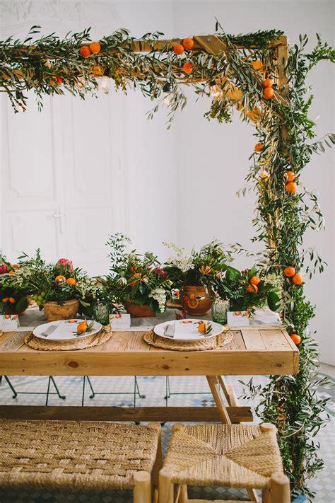 mediterranean wedding inspiration  valencia spain