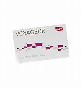 Carte Voyageur Sncf Perdue : 15 garantis avec votre carte ~ Medecine-chirurgie-esthetiques.com Avis de Voitures
