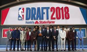 NBA Draft 2018 Pick By Pick HoopsHype
