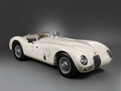 1951 - 1953 Jaguar C-Type - Picture 636411 | car review ...