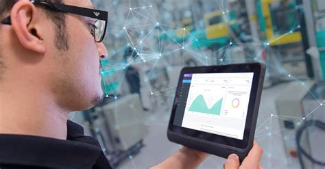 syncfab smarter manufacturing for industry 4 0 the manufacturer pr service