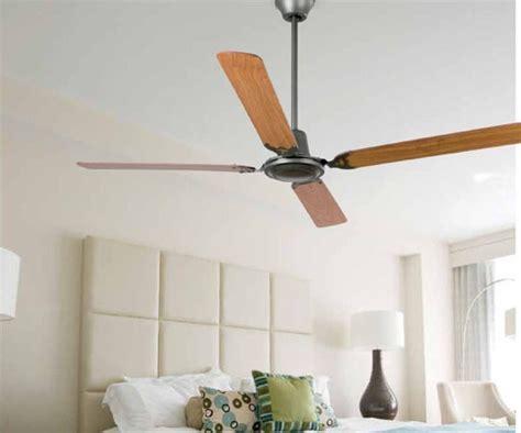 ventilateur silencieux chambre ventilateur pas cher distribue le chaud du plafond et le