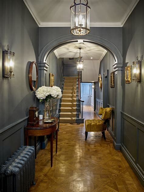beautiful traditional hallway designs   explore