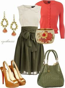 Cute Church Outfits For Winter   www.pixshark.com - Images Galleries With A Bite!