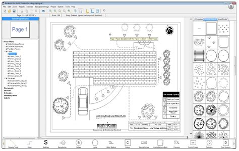 Residential Wire Pro Software Draw Detailed Electrical