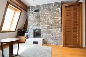 Que Mettre Sur Un Mur En Parpaing Interieur : prix d un mur en pierre tarif au cas par cas prix de ~ Melissatoandfro.com Idées de Décoration