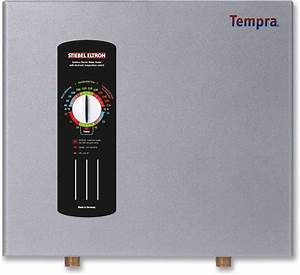 Best Tankless Water Heater For Large Home