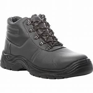 Acheter Chaussures De Sécurité : chaussures de s curit hautes agate s3 coloris noir t39 leroy merlin ~ Melissatoandfro.com Idées de Décoration