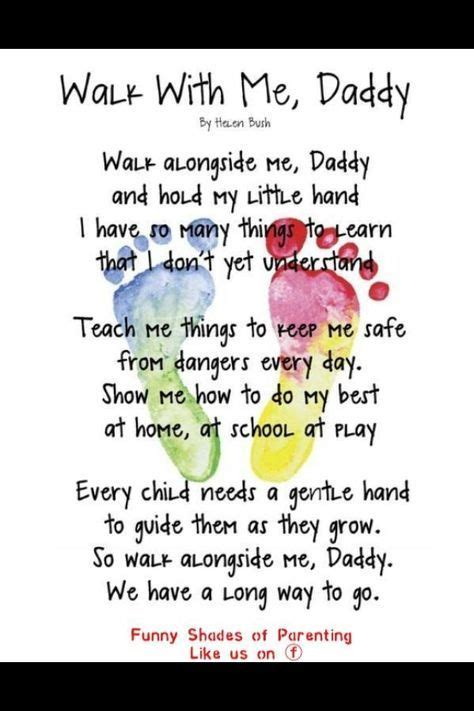 fathers day poems from toddlers s day ideas 235 | 70f9b98f52f753be61cd3b7cc9d80b12