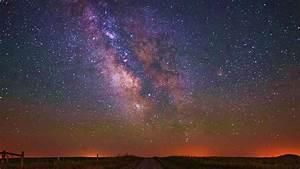 Milky Way Galaxy Wallpaper HD - WallpaperSafari