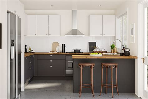 whats   kitchen layout   kaboodle kitchen