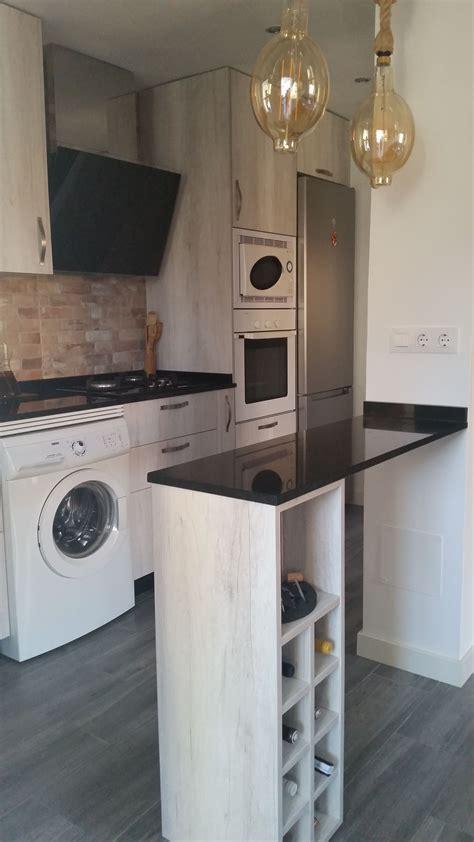 foto  de muebles de bano  cocina en leganes nas