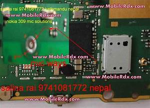 Nokia Asha 308 Mic Solution Jumper Ways