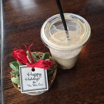 Tru bru organic coffee ei tegutse valdkondades kohvikud, restoranid. Tru Bru Organic Coffee - Orange, CA - Yelp
